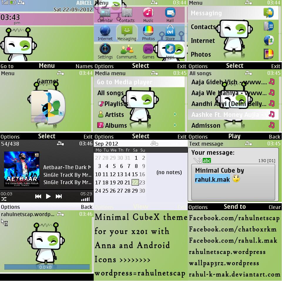 Telegram Mobile 9 App Download For Asha 311